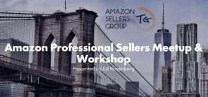 Amazon Professional Sellers Meet-Up