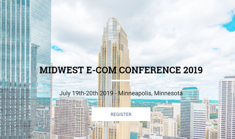 Midwest E-Commerce Conference