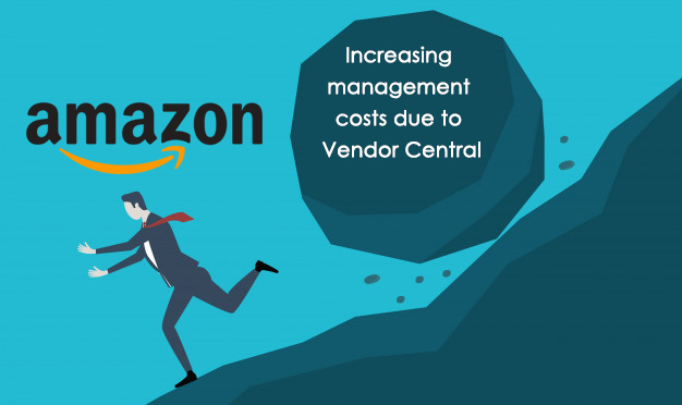 Increased cost in management of Vendor Central