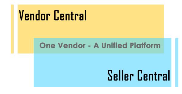 Vendor Central & Seller Central