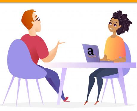 Amazon Vendor Central Discussion