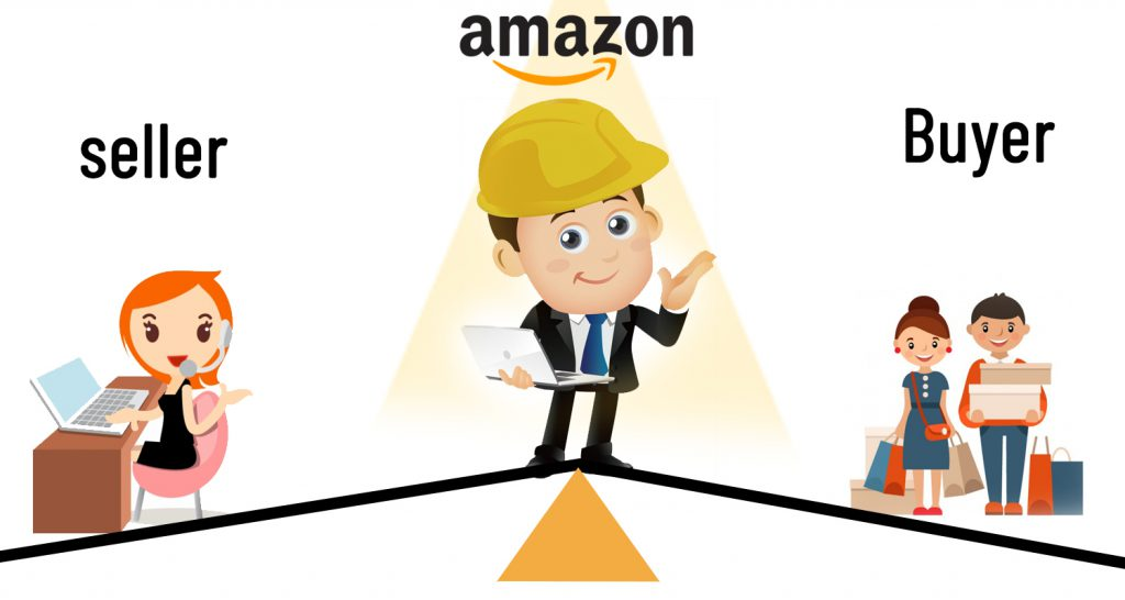 Amazon A-to-z Guarantee claim