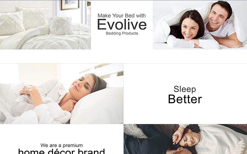 Amazon StoreFront Design
