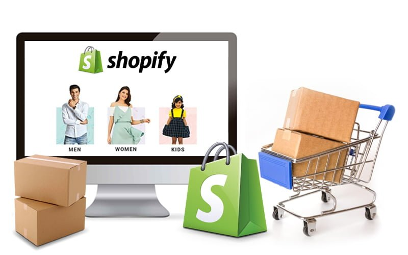 Shopify Development and Design Agency
