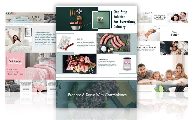 StoreFront Banner Image