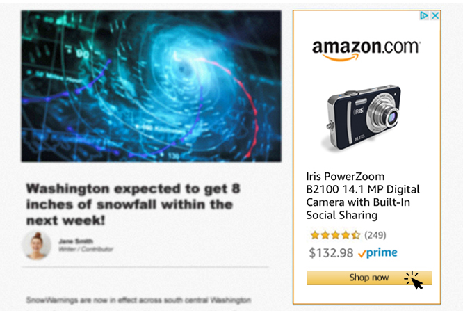 What Else Is New In Amazon Advertising World?