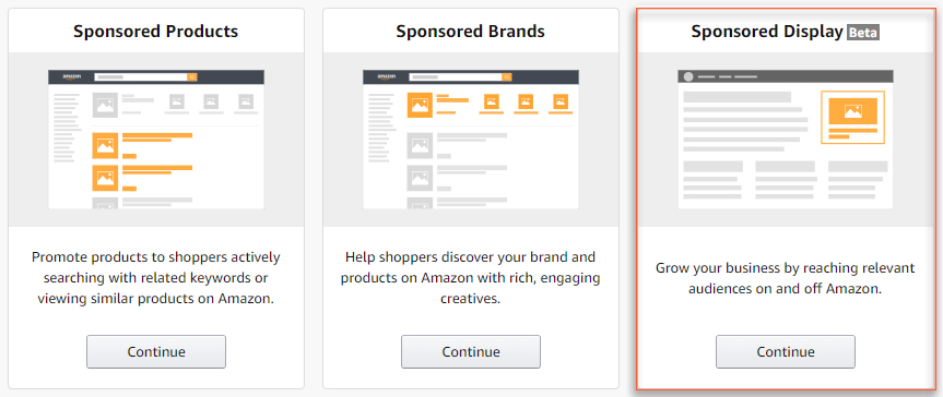Amazon marketplace is no different. The challenge here is to make sure your product stays with the customers throughout their journey. Amazon's PPC ads are traditionally keyword-focused, so they only target the shoppers who are all set and ready to make a purchase.