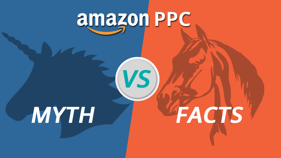 One of the most misunderstood and misused tools on Amazon is Pay Per Click Ads. Every seller knows about it, every seller uses it, but only a handful know how to use it well. There are hundreds of misconceptions about PPC and these misconceptions grew to become myths.