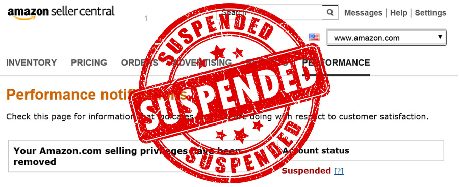 negative seller feedback