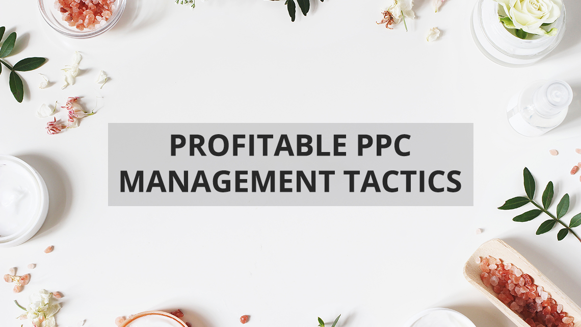 profitable PPC management with amazon seller consultants