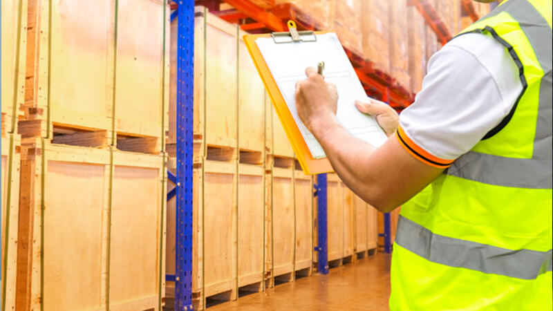Long-term storage fee inventory cleanup