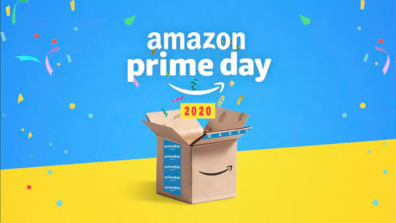 Prime Day dates announced