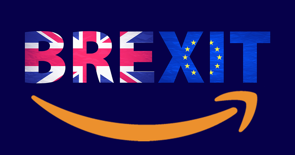 How will Brexit affect Amazon?