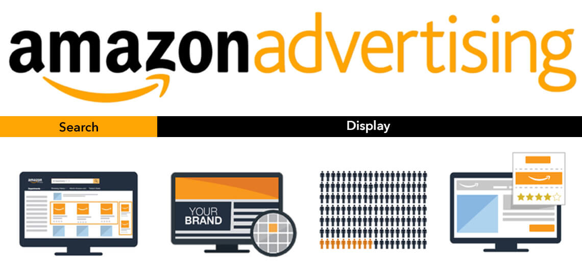 Amazon advertising will get more bells and whistles