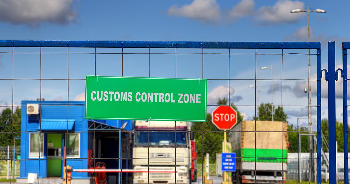 Custom & clearance