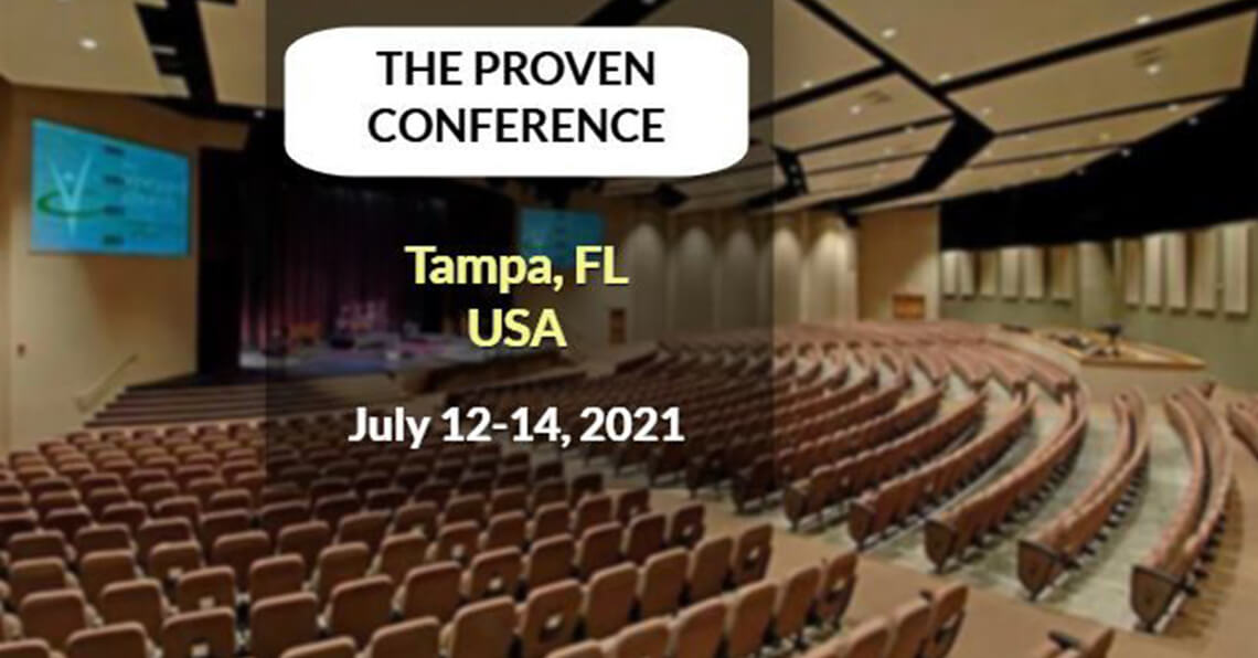 The Proven Conference