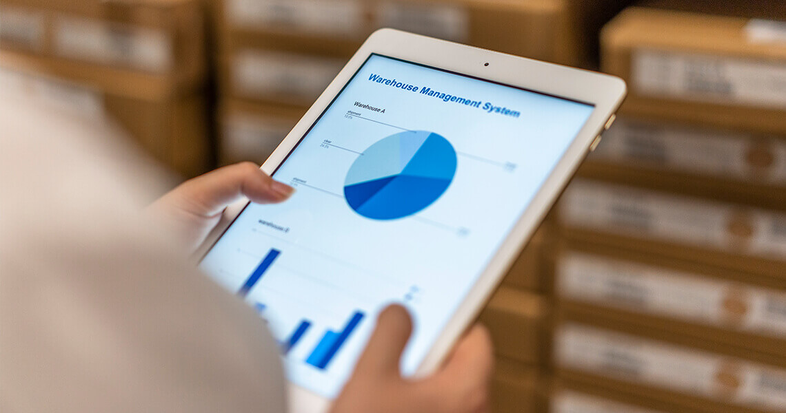 Take your inventory management seriously