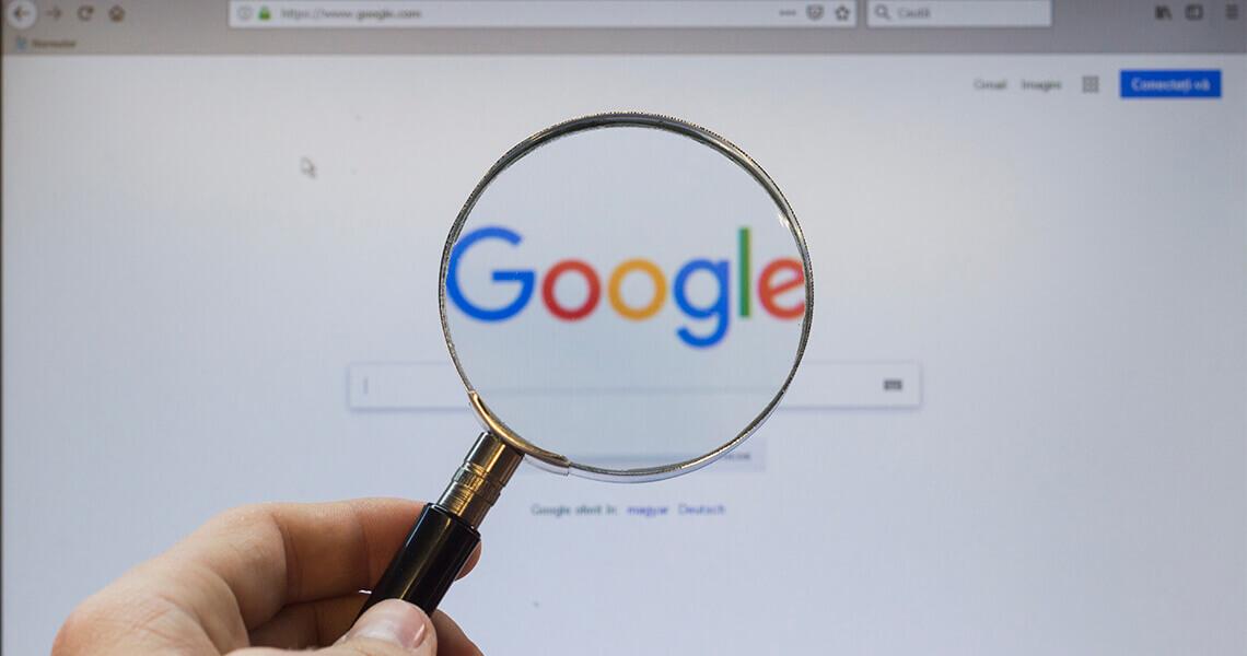 Your website isn't ranking on Google