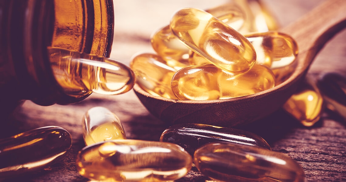 New Changes To Dietary & Supplements Category
