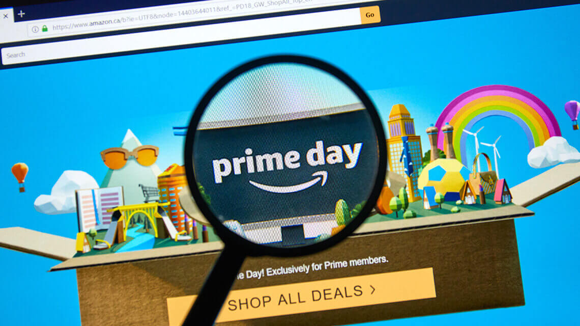 Amazon announces Prime Day Lightning Deal submissions & other information