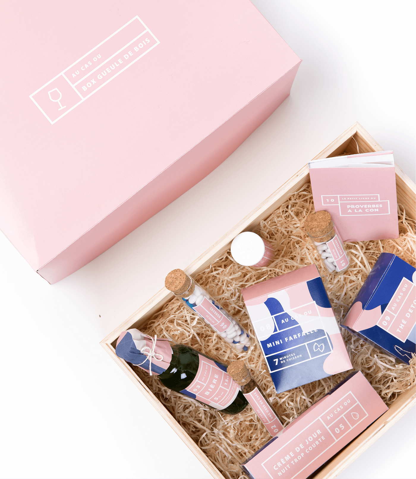 Personalize your packaging & make it 'Gram worthy