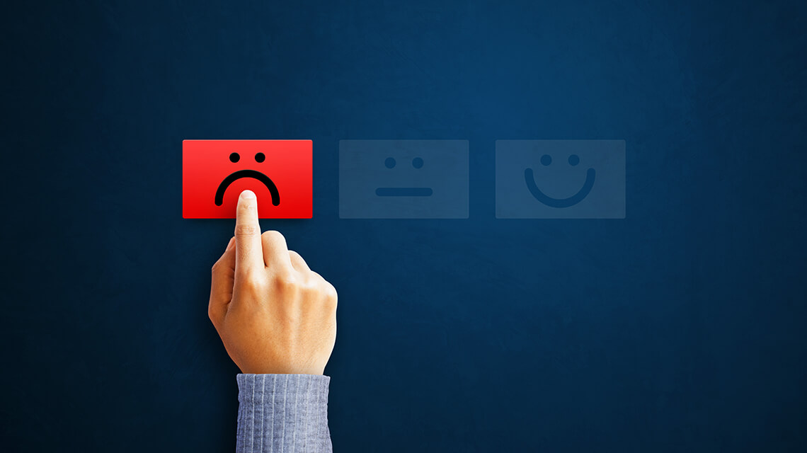 Reduced product returns and negative reviews