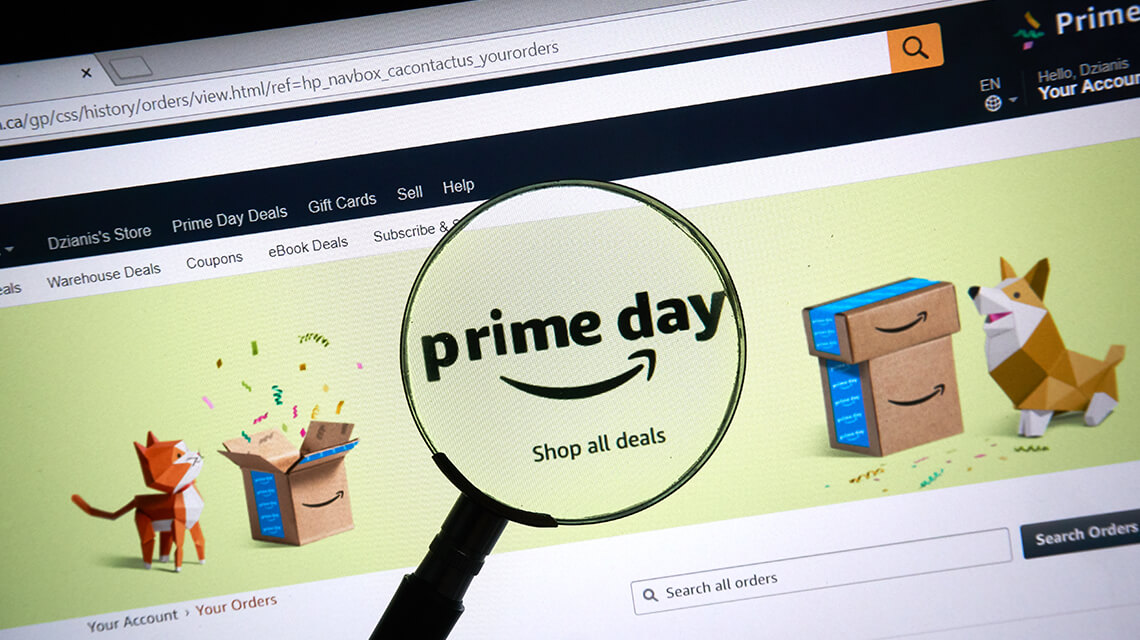 Prime Day Is Coming Early This Year