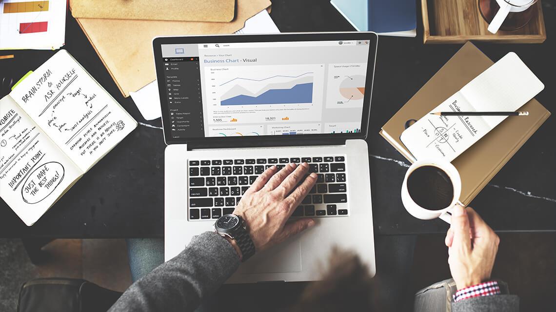 Set a marketing budget & create an action plan
