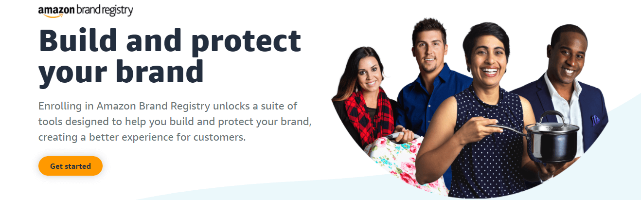 Build and protect Your brand