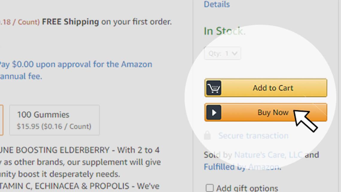 Amazon reimbursement services